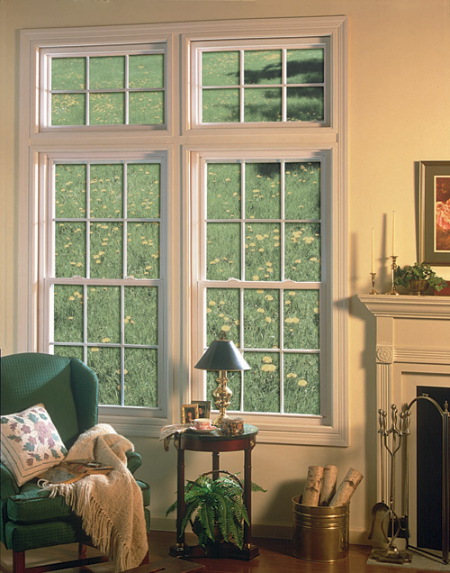 Replacement windows guide for residential replacement windows for Residential window replacement